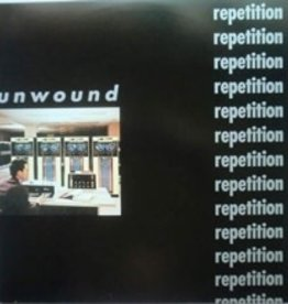 Unwound - Repetition (Silver Grey Marble)