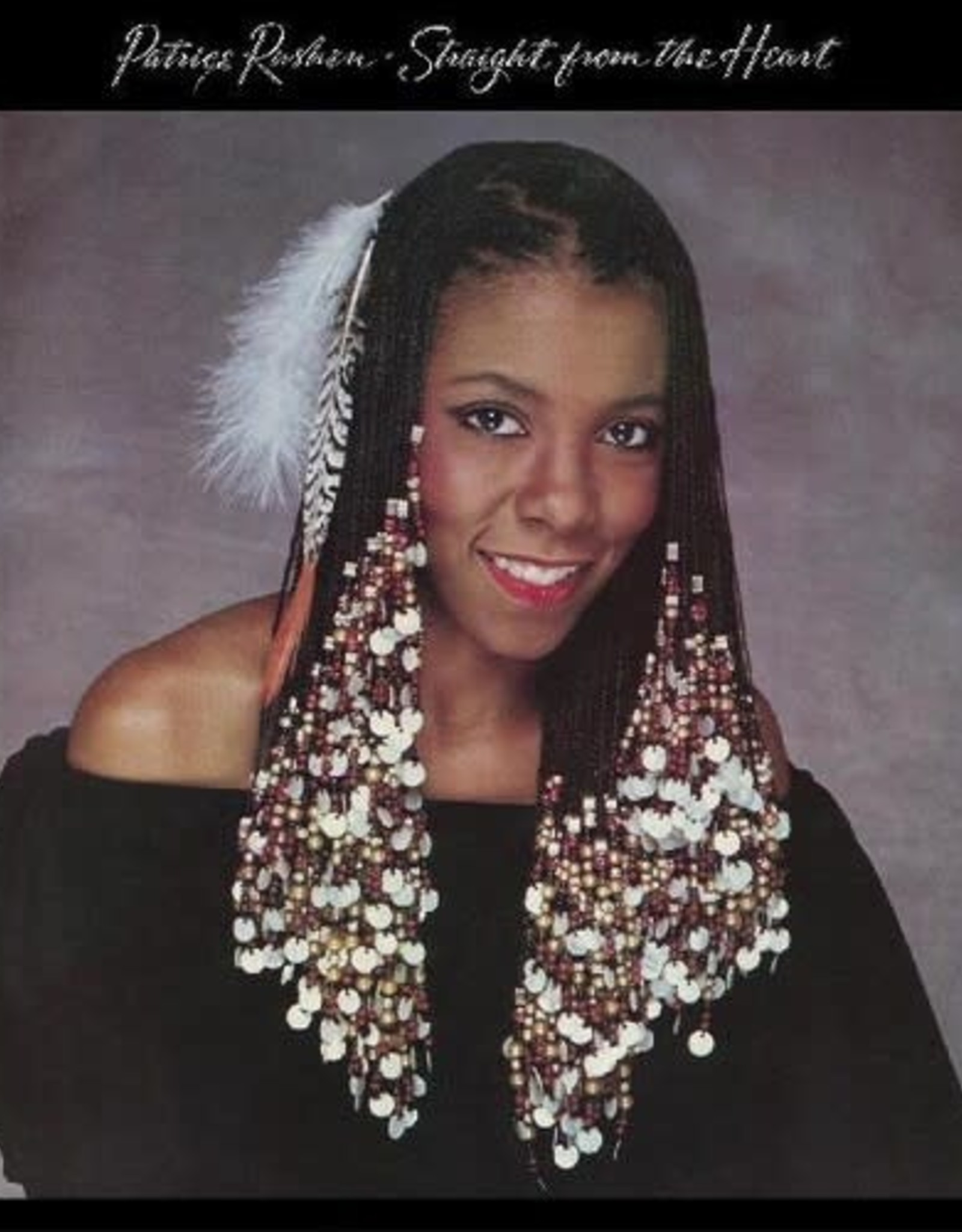 Patrice Rushen - Straight From the Heart (Definitive 2LP Edition)