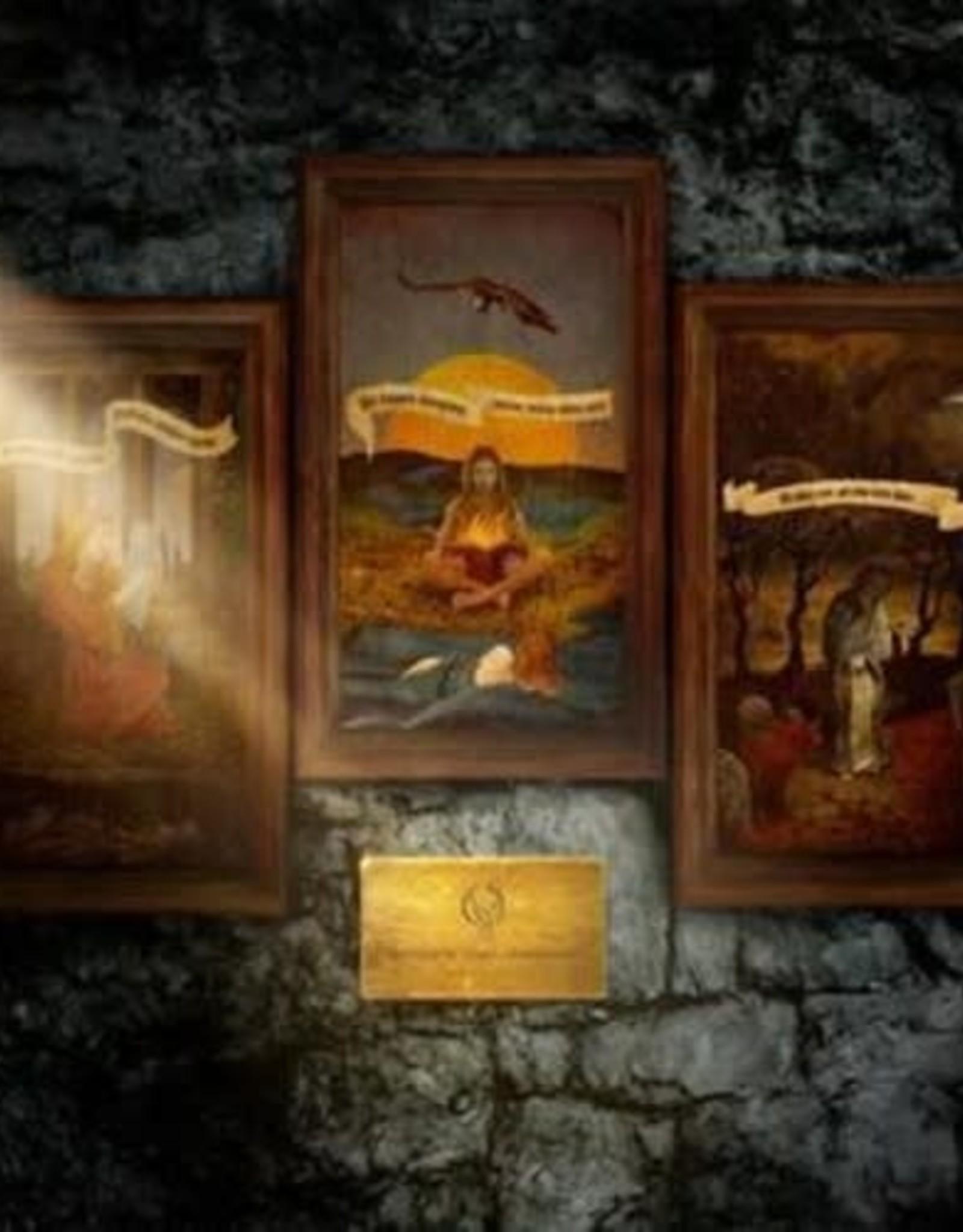 Opeth - Pale Communion (Clear Vinyl)