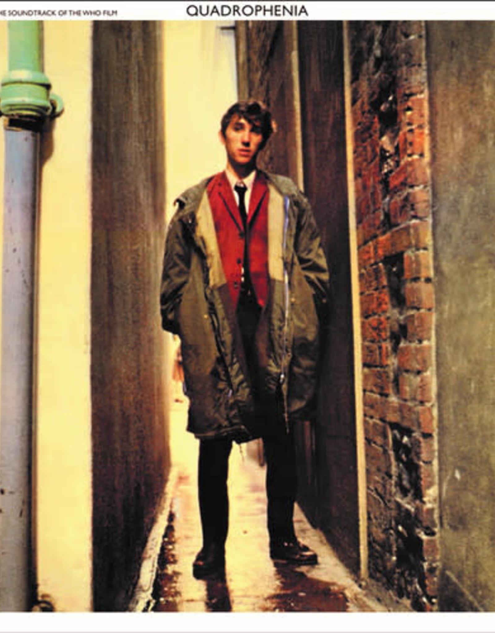 The Who - Quadrophenia (Soundtrack)