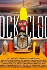Rock Around the Clock 2LP 50s/60s Compilation