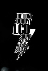 LCD Soundsystem - The Long Goodbye (LCD Soundsystem Live At Madison Square Garden) (Indie Exclusive)