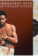 Al Green - Greatest Hits [Clear Vinyl with Gold Splatter]