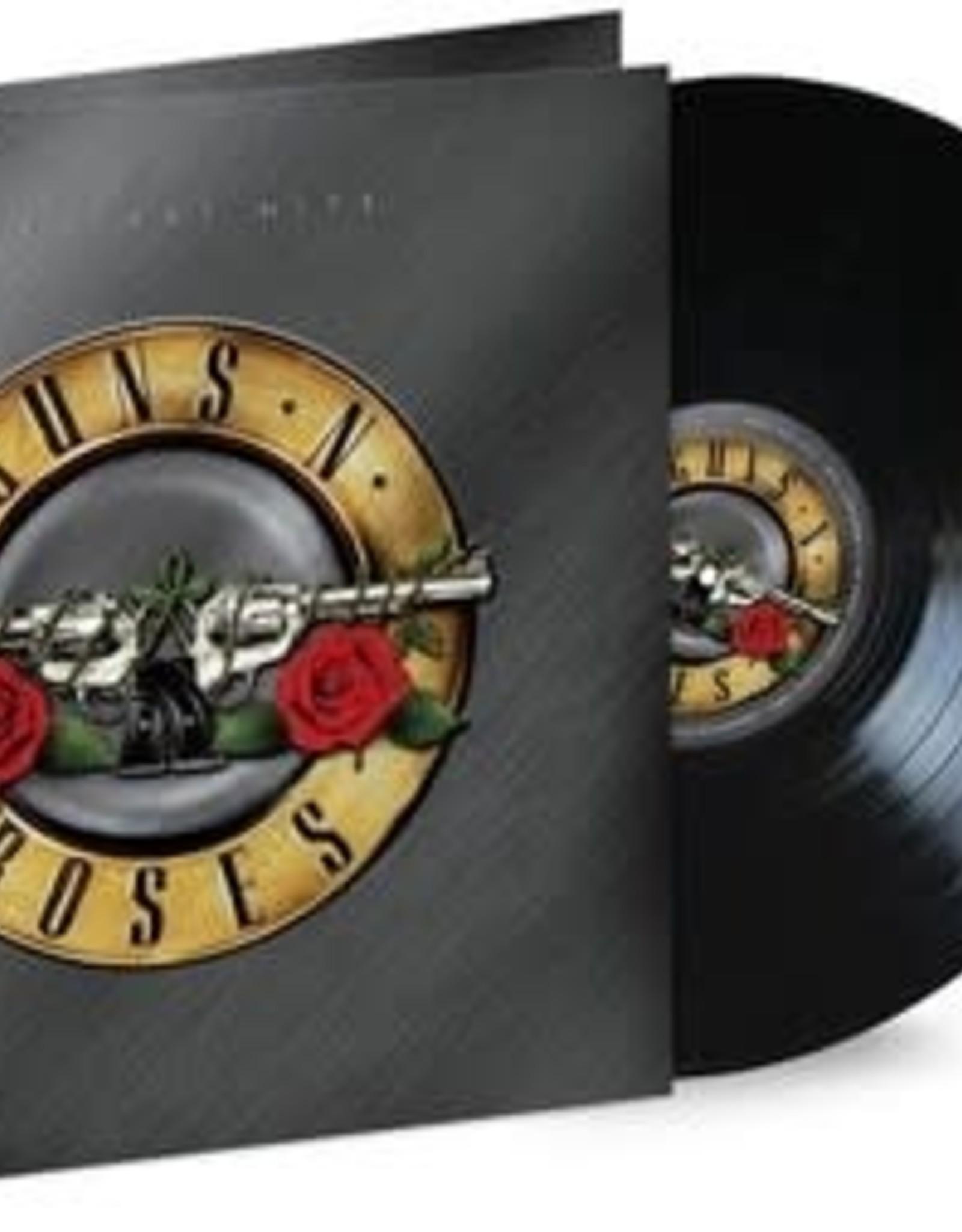 Guns N Roses - Greatest Hits