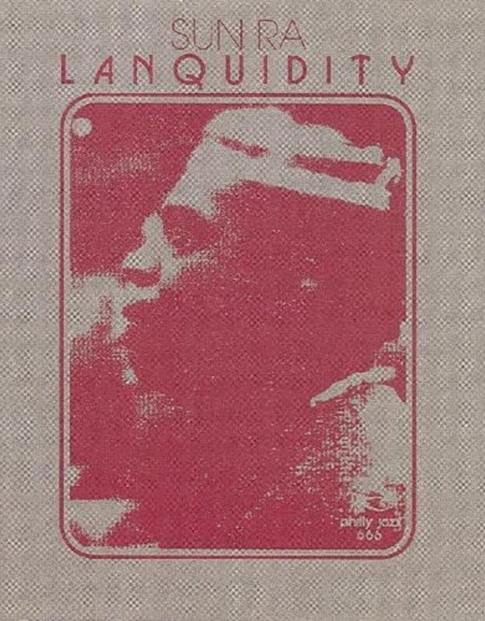 Sun Ra - Lanquidity (4LP Box Set Edition)
