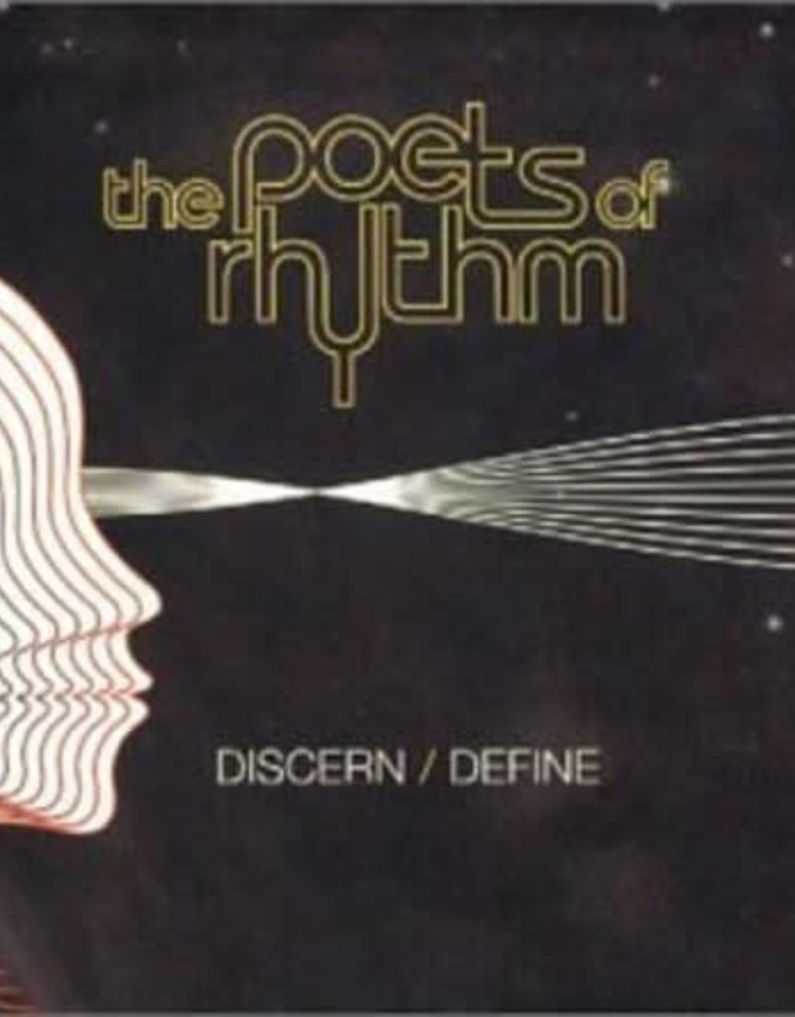 Poets of Rhythm - Discern/Define