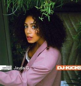 Jayda G - Jayda G - DJ-Kicks [Limited Orange Colored Vinyl]