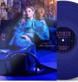 Jennifer Nettles - Always Like New [Translucent-Cobalt Vinyl]