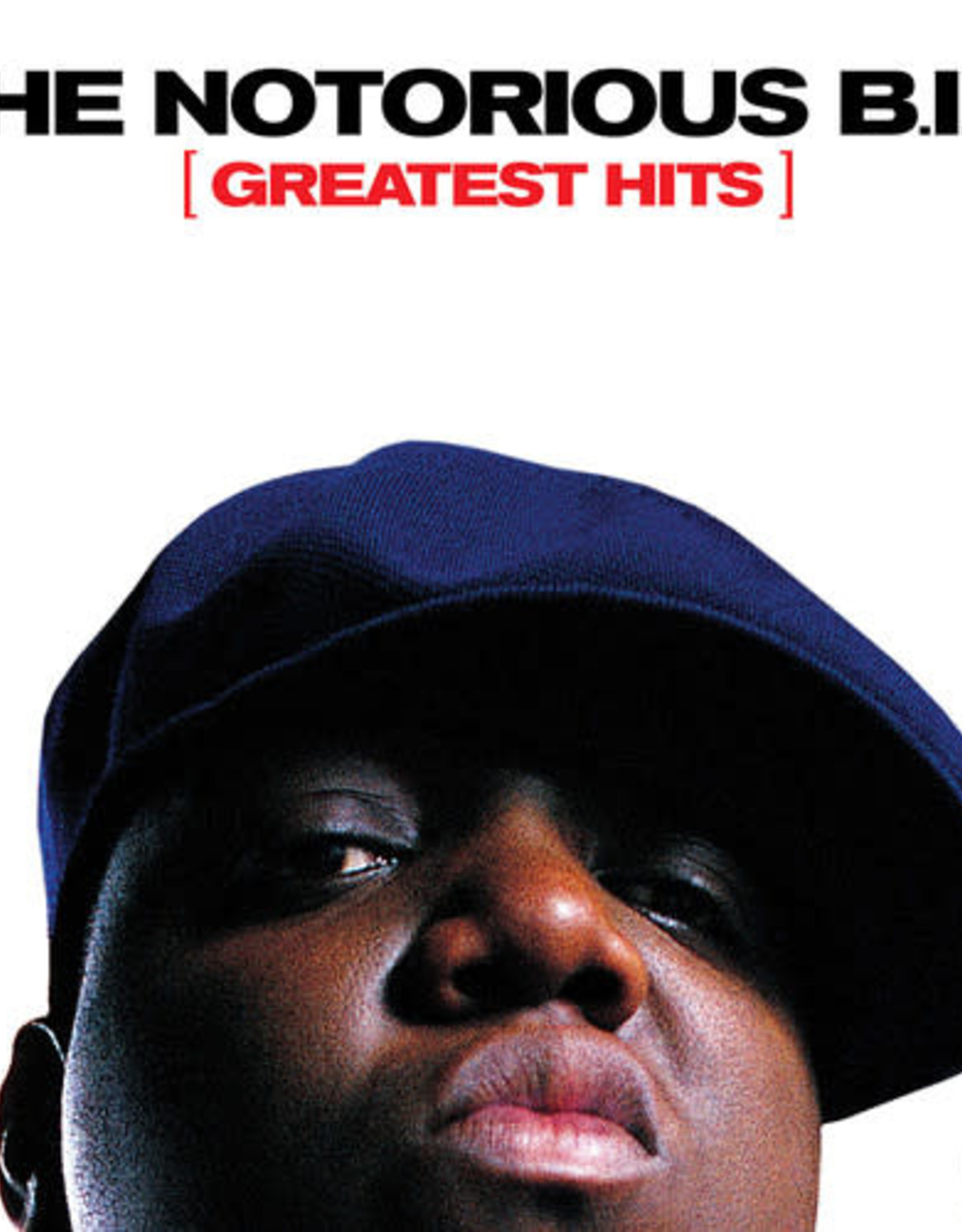 Notorious B.I.G. - Greatest Hits (2 Lp'S)