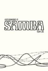 Tom Zé - Estudando O Samba