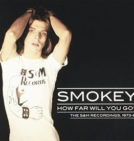 Smokey - How Far Will You Go