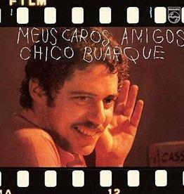 Chico Buarque - Meus Caros Amigos