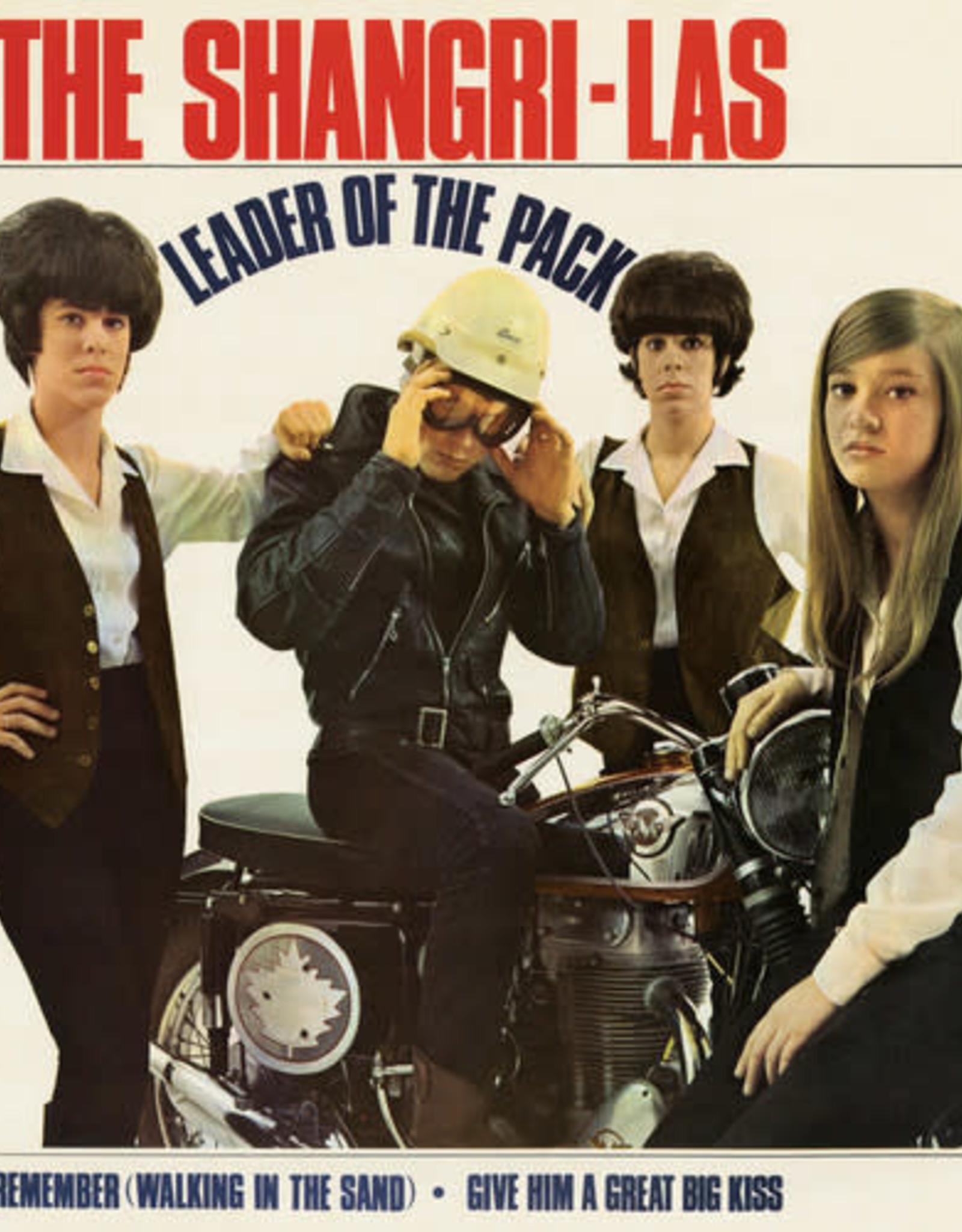 Shangri-Las - Leader of the Pack (Purple Vinyl)