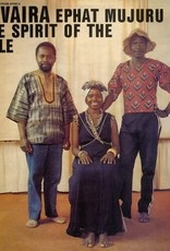 Ephat Mujuru & The Spirit Of The People - Mbavaira