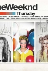 The Weeknd - Thursday (2 Lp'S)