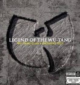Wu-Tang Clan - Legend Of The Wu-tang Clan: Wu-tang Clan's Greatest Hits