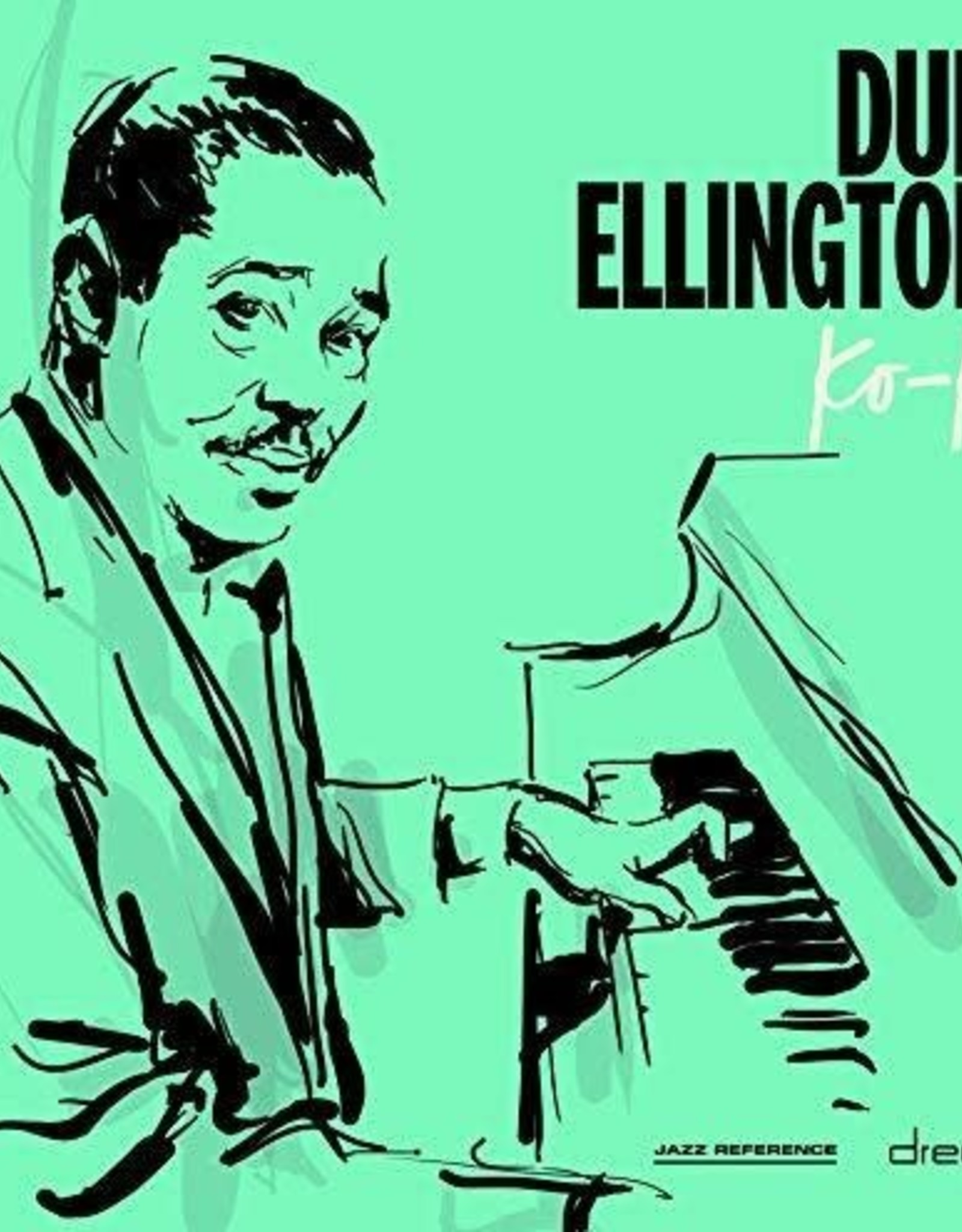 Duke Ellington - Ko-Ko