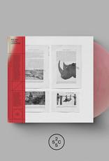ANOHNI - HOPELESSNESS (Secretly 25th Anniversary Exclusive) (Pink  Glass Translucent Vinyl LP)
