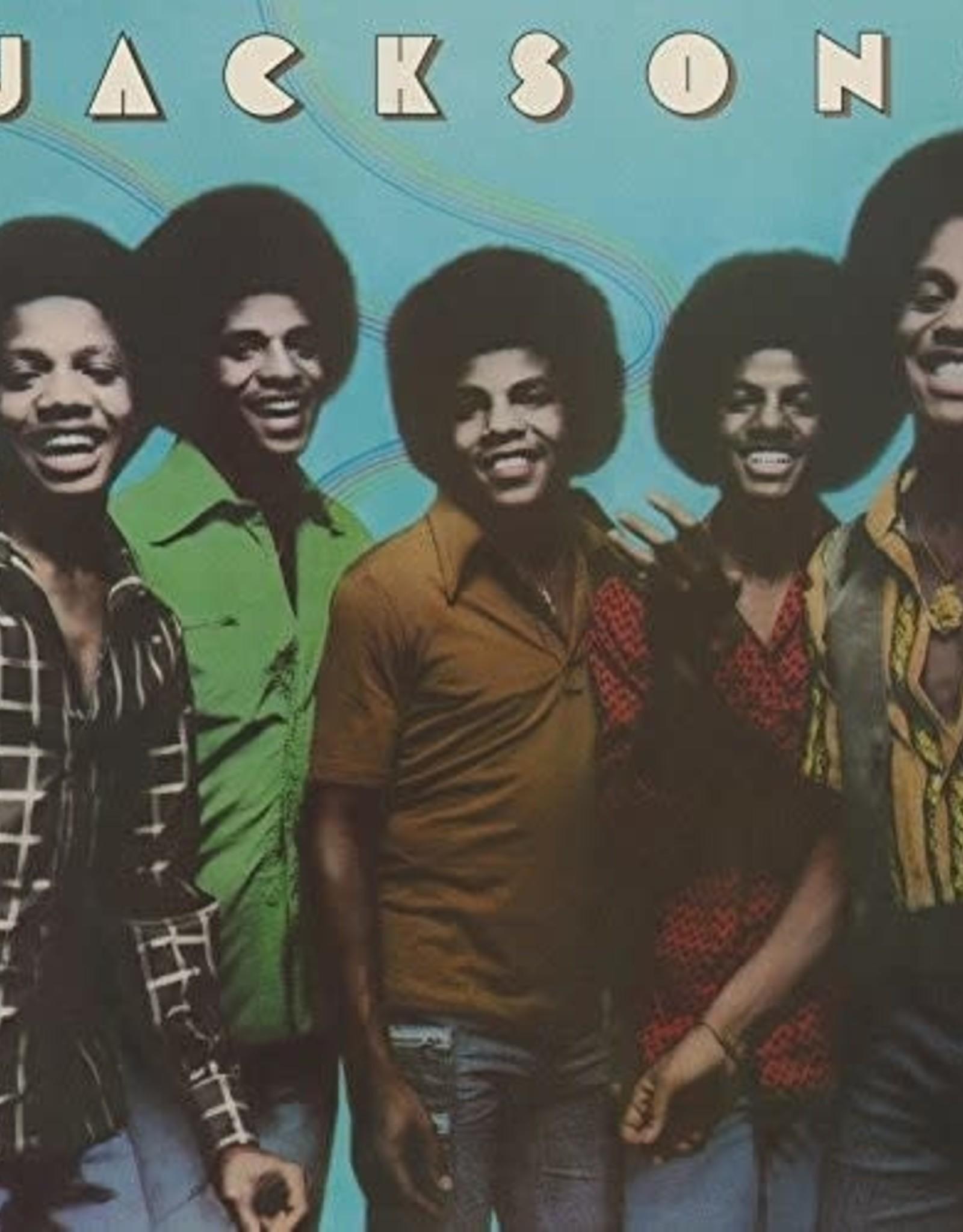 The Jacksons - The Jacksons