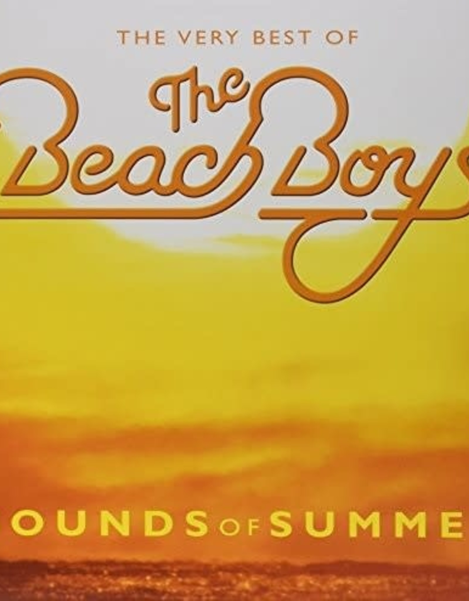 Beach Boys - Sounds of Summer: The Very Best of the Beach Boys