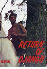 The Upsetters - Return Of Django [180-Gram Black Vinyl]