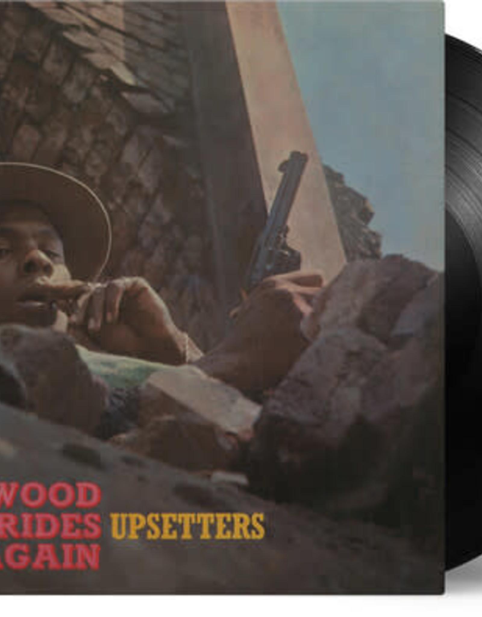 Upsetters - Eastwood Rides Again