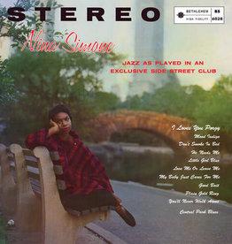 Nina Simone - Little Girl Blue (2021 - Stereo Remaster)