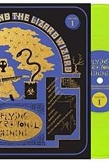 King Gizzard & Lizard Wizard - Flying Microtonal Banana (Color Vinyl)