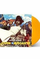 Chicano Batman - Joven Navegante (Yellow Vinyl)