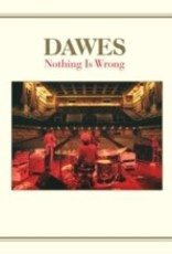 """Dawes - Nothing Is Wrong (Deluxe Edition, With Bonus 7"""", Clear Vinyl)"""