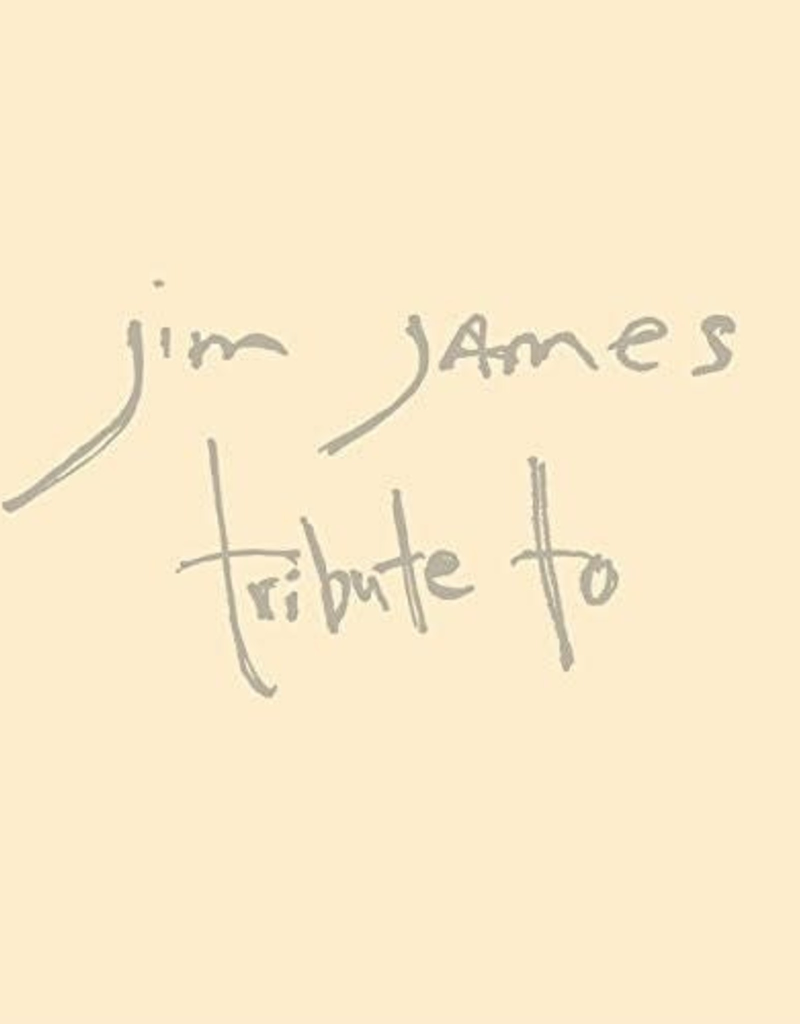 Jim James - Tribute To