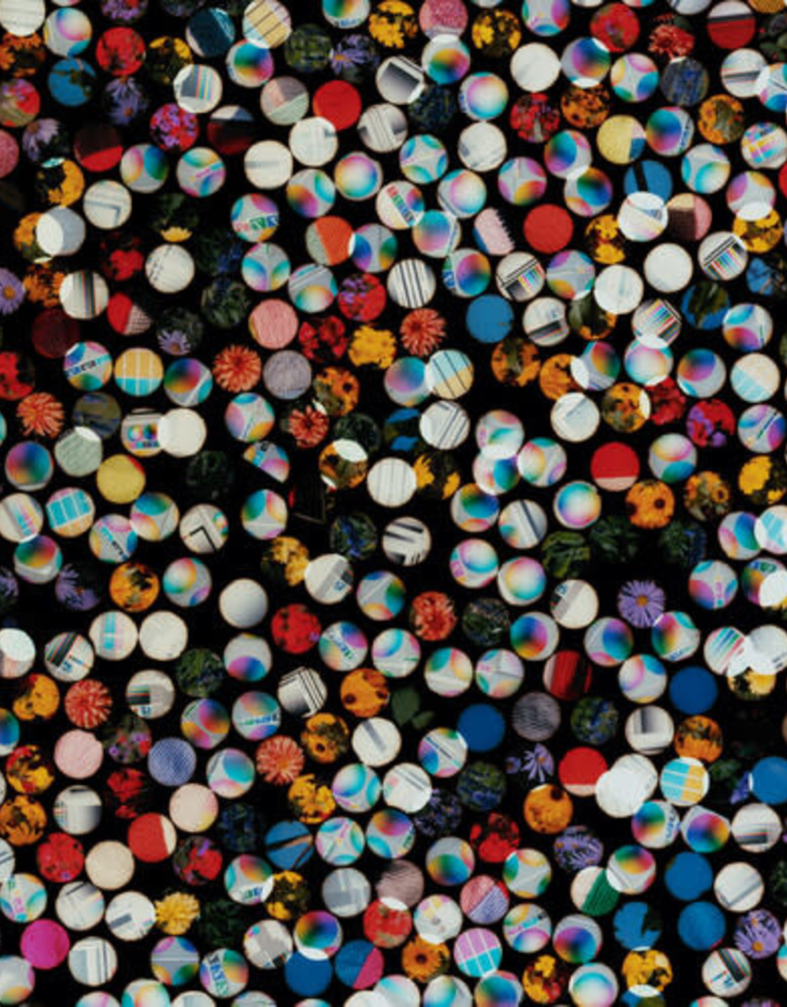 Four Tet - There Is Love In You (Expanded Edition)