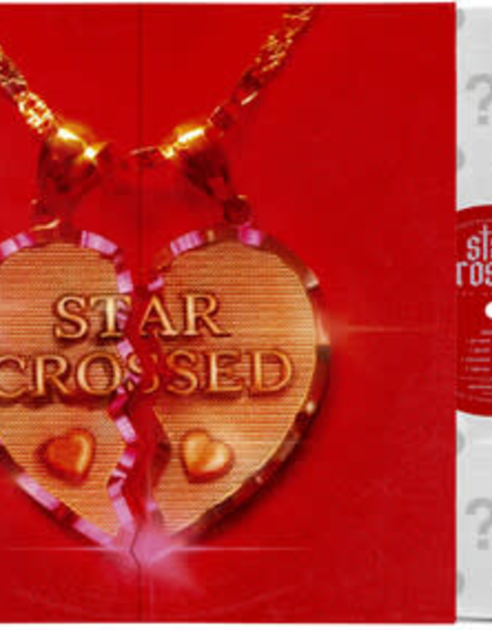 Kacey Musgraves - star-crossed (1 LP) (Surprise Color 3 of 3)