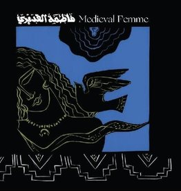 Fatima Al Qaadiri - Medieval Femme