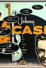 Johnny Cash - Johnny Cash with His Hot and Blue Guitar