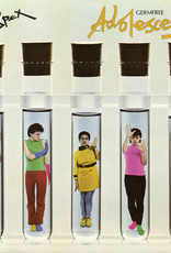 X-Ray Spex - Germfree Adolescents