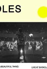 IDLES - Beautiful Thing: Idles Live At Le Bataclan