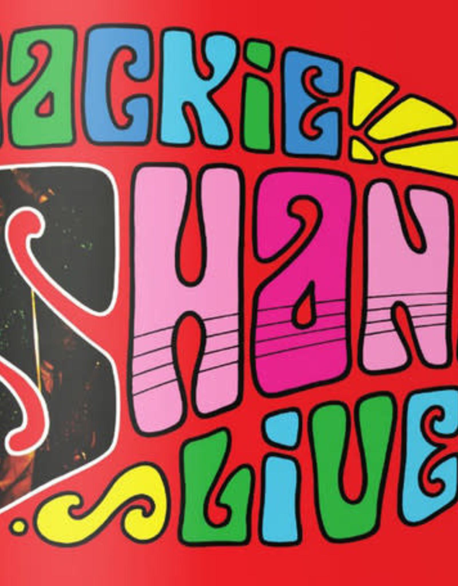 Jackie Shane - Live! (Color Vinyl)