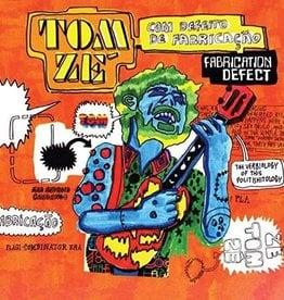 Tom Zé - Fabrication Defect