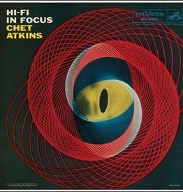 Chet Atkins - Hi-Fi Focus