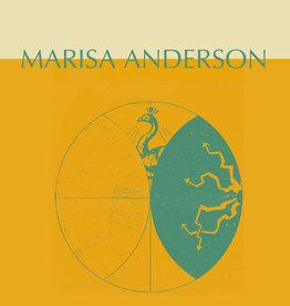 Marisa Anderson - Mercury