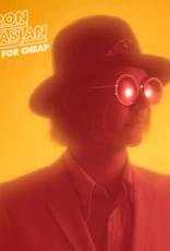 Aaron Lee Tasjan - Karma For Cheap (Split Color Lp) (Indie Exclusive)
