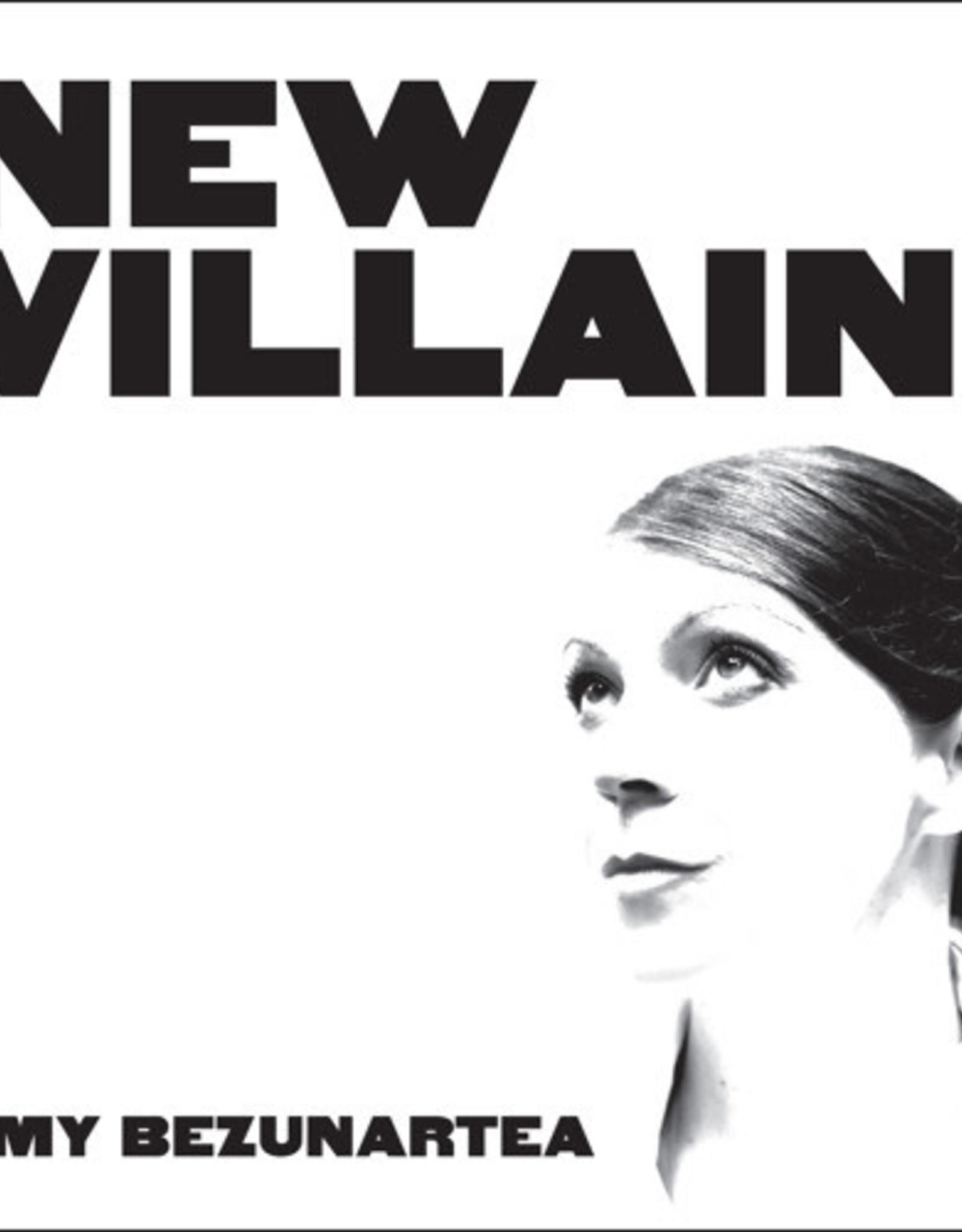 Amy Bezunartea - New Villain