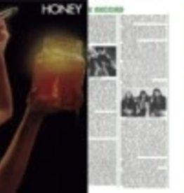 Ohio Players - Honey (Orange Translucent Vinyl)