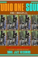 Soul Jazz Records Presents - Studio 1 Soul 2