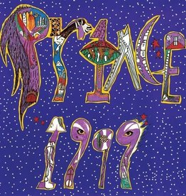 Prince - 1999 (Deluxe 4*LP)