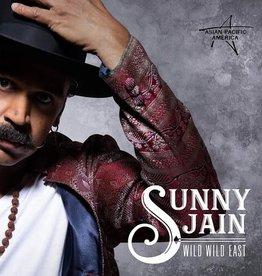 Sunny Jain - Wild Wild East