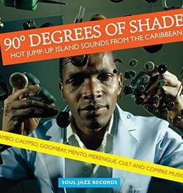 90 Degrees of Shade: Vol 1