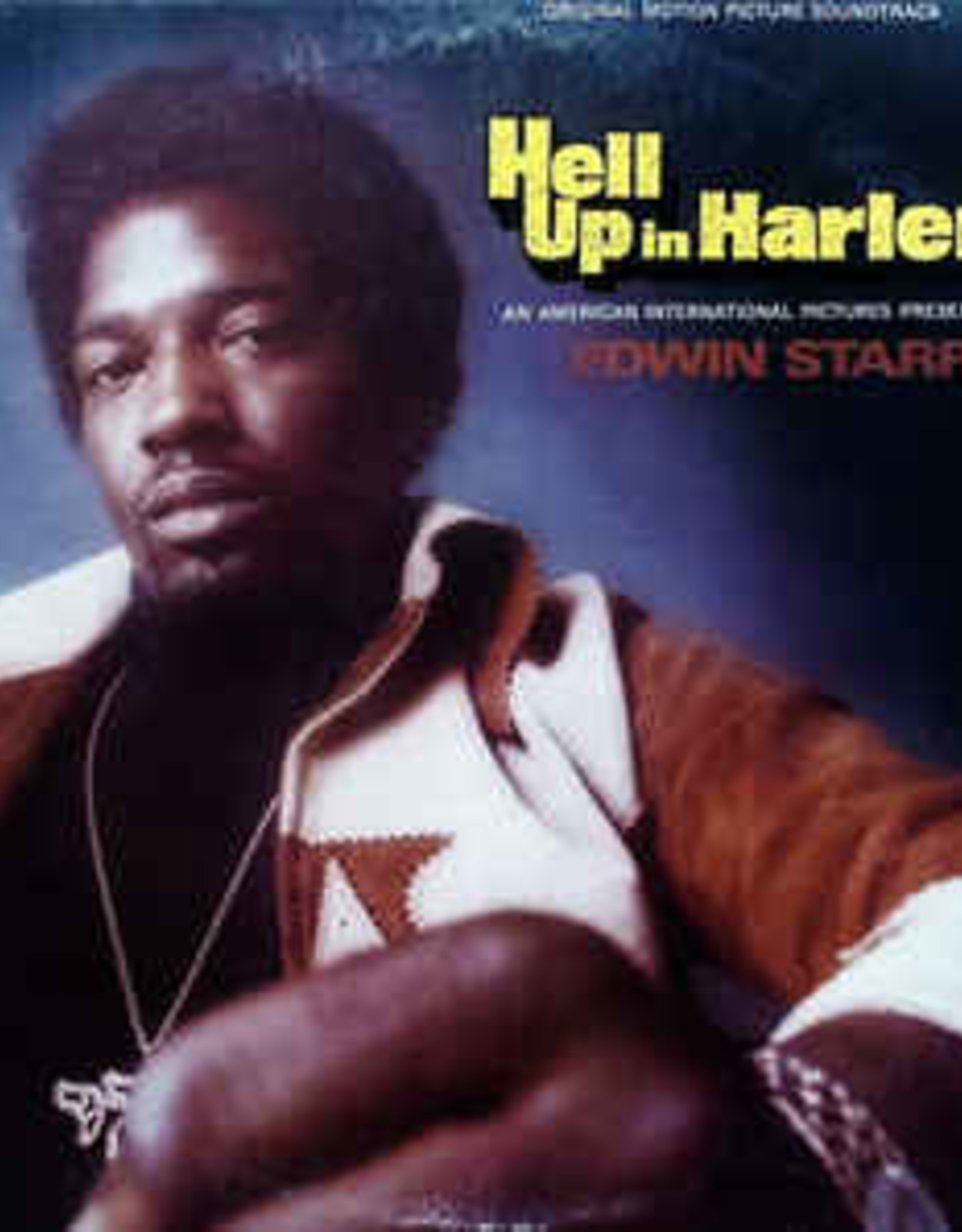 Edwin Star - Hell Up in Harlem