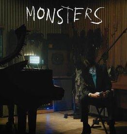 Sophia Kennedy - Monsters (Yellow Vinyl)